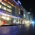 Central World Mall, Bangkok