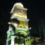 Watch Tower, Johor Bahru
