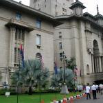 Sultan Ibrahim Building, Johor Bahru, Johor, Malaysia