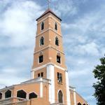 Sto. Niño Church, Tacloban City, Leyte, Philippines