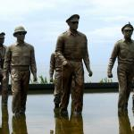 MacArthur's Park, Palo, Leyte, Philippines