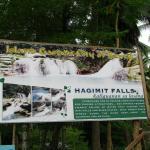 Hagimit Falls, Samal Island, Davao, Mindanao, Philippines