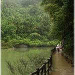 Daqikong river