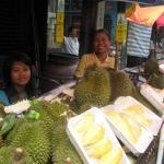 Durian Merchants