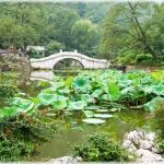 Qianling Park (Guiyang, Guizhou province)