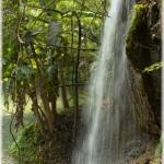 Little waterfall (Tian-Xin, Guizhou province)