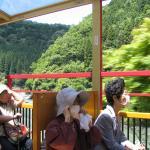 Torokko Train