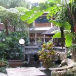 Hotel Salak, Bogor