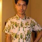 Seisuke88's shirt