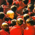 little buddha a summary and review Little buddha starts with a buddhist monk, lama norbu, going to seattle in search of jesse conrad, a boy who lama norbu believes may be the reincarnation of lama norbus old teacher, lama.