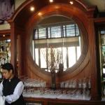 The Strand Bar.