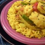 Bengal Catfish Curry