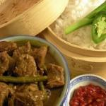 Lao Beef Stew