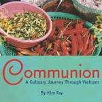 Communion by Kim Fay