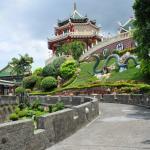 Philippines, Cebu, Taoist Temple