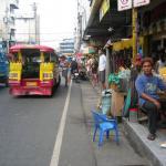 Philippines, Downtown Cebu