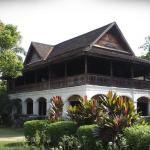 Prince Burirat residence