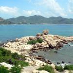 Nha Trang Bay - Vietnam
