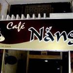 Nang Cafe - Hanoi Vietnam