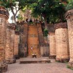 Po Nagar Tower - Nha Trang Vietnam