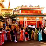 Hung King Festival - Nha Trang Vietnam
