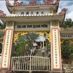 Am Chua Festival - Nha Trang Vietnam