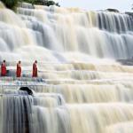Pongour Waterfall - Dalat Vietnam