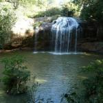 Prenn Waterfall - Dalat Vietnam