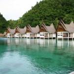 Club Tara Resort at Bucas Grande Island, Surigao del Norte