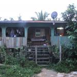 Our home stay house in Bata Puteh