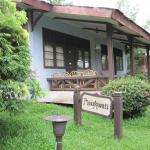 Desa Wisata Cottage in TMII