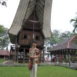South Sulawesi House