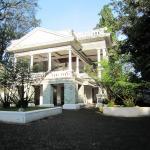 Main Entrance Building of Kebun Raya Bogor