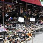 Ukay-Ukay, Shoe mart