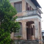 Shabby Chic in Kampot