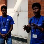 Street Guides, Ajay and Tabrez