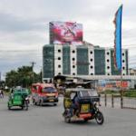 General Santos City, The Tuna Capital, Pioneer Avenue