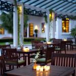 Le Gouverneur Bar, La Residence Hotel