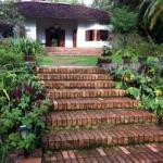 Templeberg Villa, Galle, Sri Lanka.