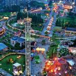 Jin Jiang Amusement Park