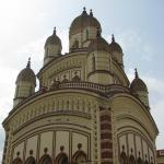 Dakshineshwer Kali Temple