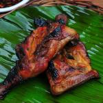 Sweet, Salty and Sour; but not that Spicy. Manok Inasal.