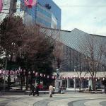 Ikebukoro Square