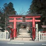 Ichino Torii (Ichino Gate)