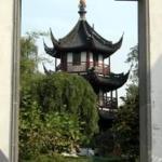 Kui Xing Pagoda, Confucius temple.