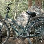 If you have the time and energy, a bicycle is a great way for getting around the temples of Angkor.