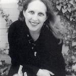 Photo of Dana Sachs, from the book jacket.