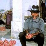 Maubisse, East Timor