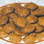 Perkedel - Meat and Potato Patties.