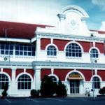 District Office, Kuala Lipis, Pahang, Malaysia.